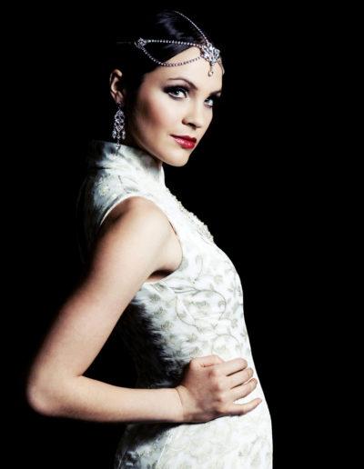 Danielle Hampton Makeup Artist Pricing Image