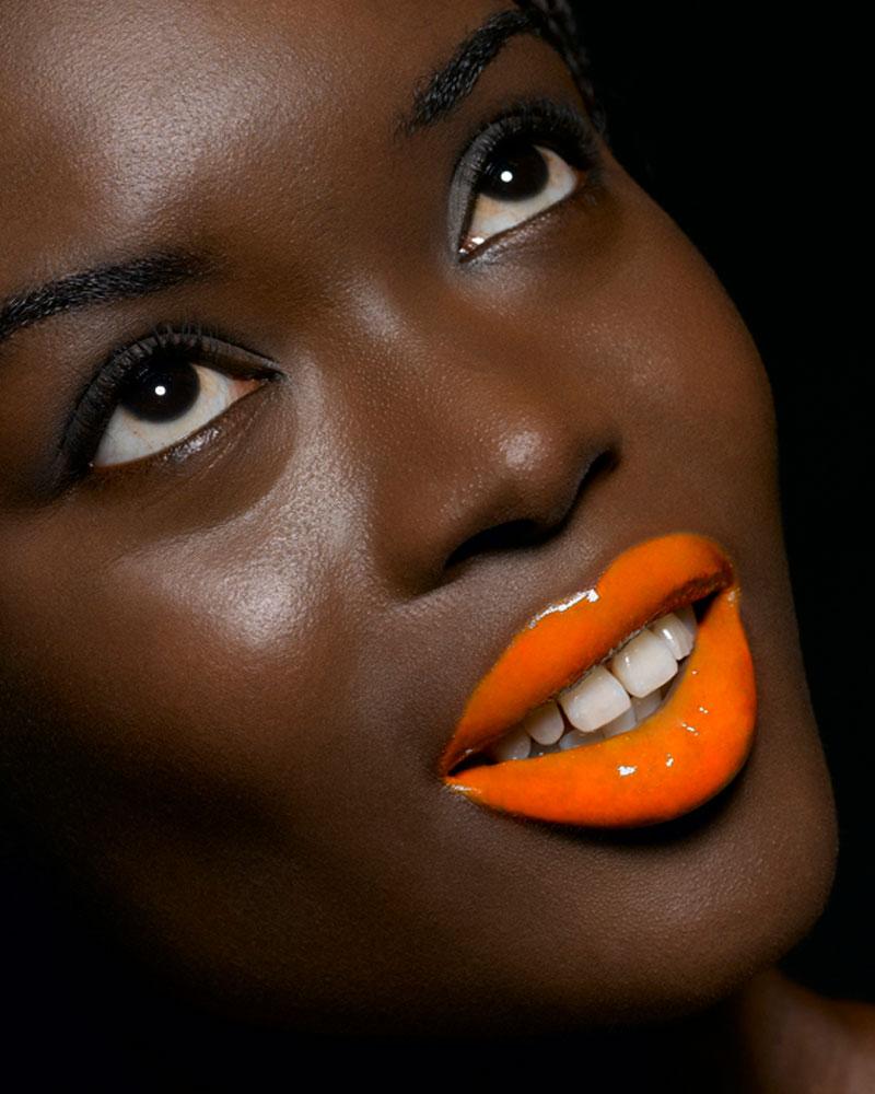 Hair and makeup for photoshoots Blue Mountains Australia - Danielle Hampton Makeup Artist